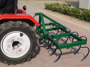 TS3ZS Cultivator